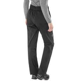 Black Diamond Stormline - Pantalon long Femme - noir